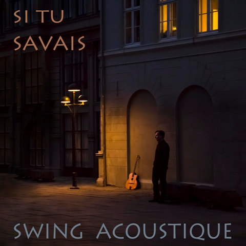 Swing Acoustique Album